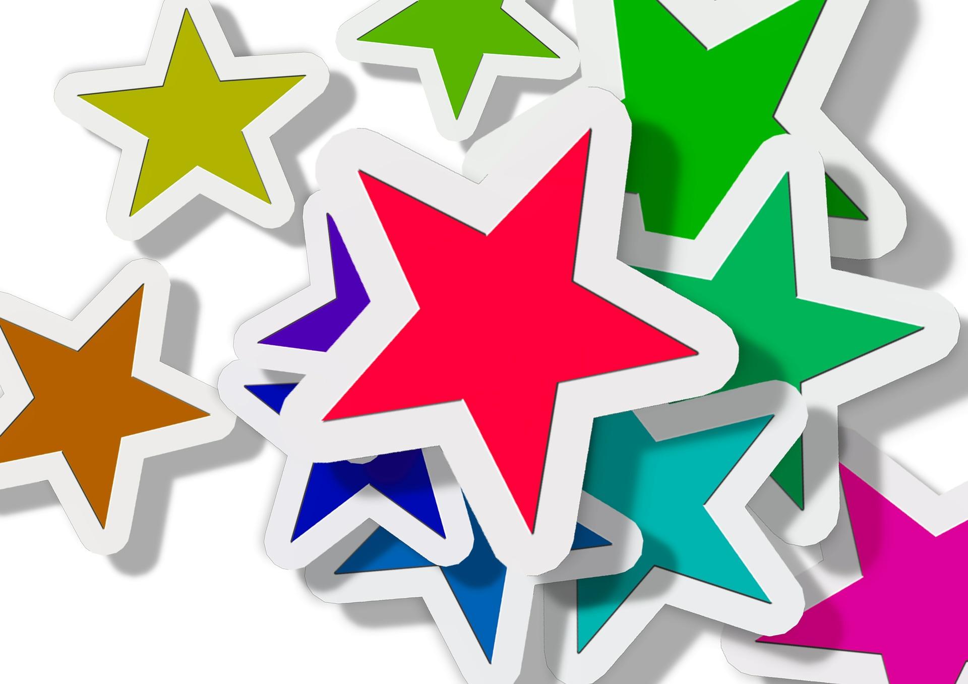 Star Reviews The Boardwalk