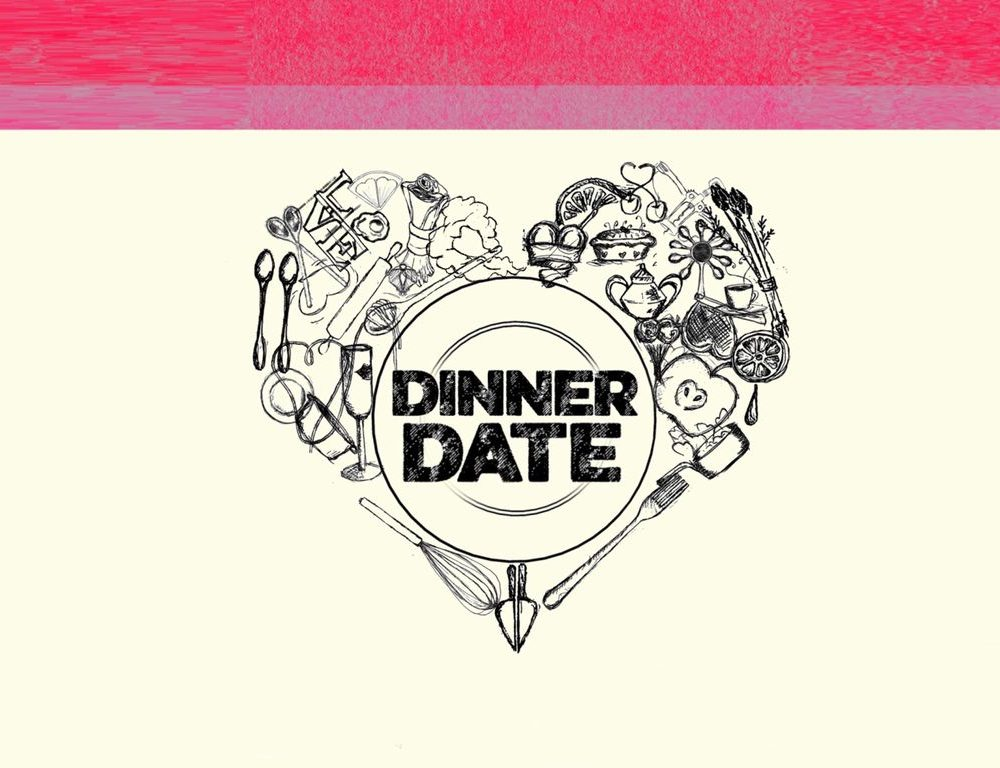"ITV have great taste! The Boardwalk features on ""Dinner Date""!"